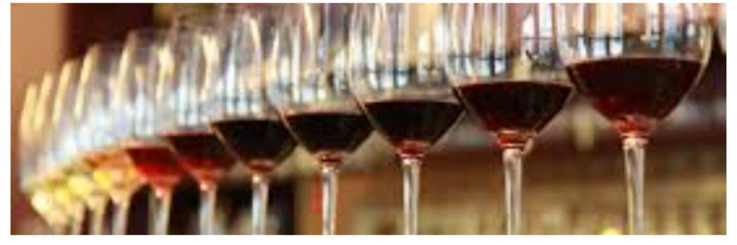12th ANNUAL SPANISH WINE TASTING AND TAPAS DINNER – October 27, 2017